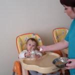 Cresa Irina Nursery I